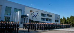 Η προκήρυξη για την εισαγωγή των υποψηφίων στις Στρατιωτικές Σχολές