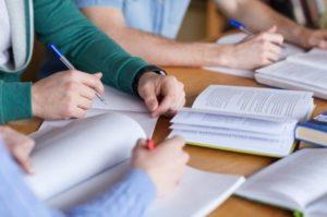 πρόγραμμα ειδικών μαθημάτων και δοκιμασιών για ΤΕΦΑΑ